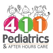 411 Pediatrics & After Hours Care