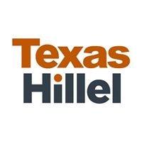 Texas Hillel