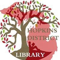 Hopkins District Library (MI)