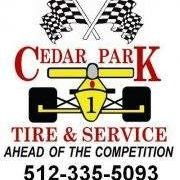 Cedar Park Tire