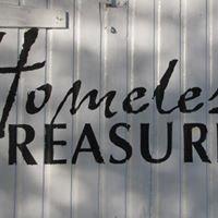 Homeless Treasures