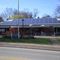 Springfield Township Library, Delaware County