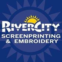 RiverCity Screenprinting & Embroidery