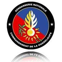 Gendarmerie de Guadeloupe et des Îles du Nord