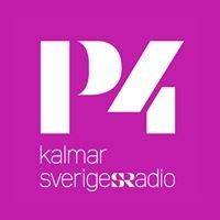 P4 Kalmar Sveriges Radio