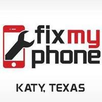 Fix My Phone Katy, TX
