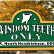 Dr. Wisdom Teeth