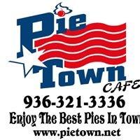 Pie Town Cafe & Desserts