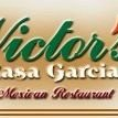Victor's Casa Garcia Mexican Restaurant