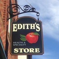 Edith's Store