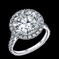 Vinca Diamond Jewelry