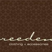 REEDEN CLOTHING & ACCESSORIES