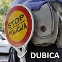 Policija zaustavlja - Dubica