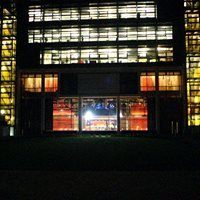 Dana Library and Research Centre