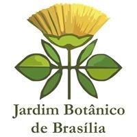 Jardim Botânico de Brasília - JBB
