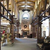 Darby Community Public Library