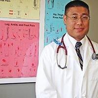 Dr. Chris Caragan