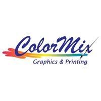 ColorMix Graphics &Printing