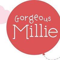 Gorgeous Millie