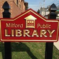 Milford Public Library De