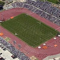 Mike A. Myers Track & Soccer Stadium - The University of Texas at Austin