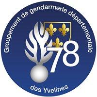 Gendarmerie des Yvelines