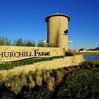 Churchill Farms