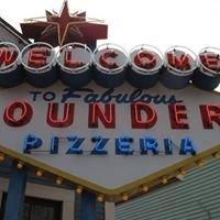 Rounders Pizzeria