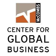 Center for Global Business at UT Austin