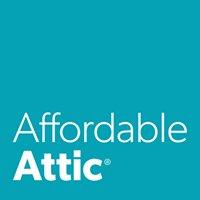 Affordable Attic Self Storage