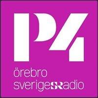 P4 Örebro Sveriges Radio