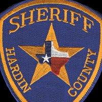 Hardin County Texas Sheriff's Office