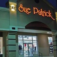 Sue Patrick