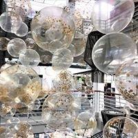 Ballroom Balloons