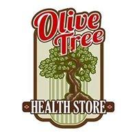 Olive Tree Health Store