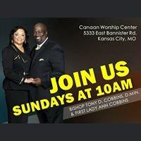 Canaan Worship Center