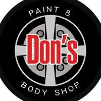 Don's Paint and Body Shop