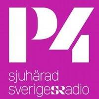 P4 Sjuhärad Sveriges Radio