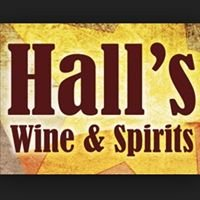 Hall's Wine & Spirits