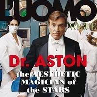 Dr. Sherrell Aston