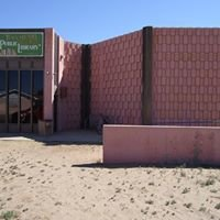 Tucumcari Public Library