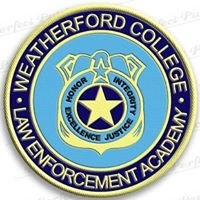 Weatherford College Law Enforcement Academy