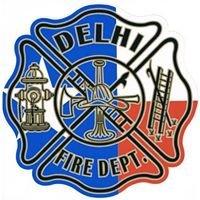 Delhi Volunteer Fire Department