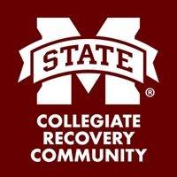 Collegiate Recovery Community - MSU