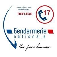 Groupement de gendarmerie départementale du Nord 59