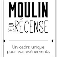 Moulin de la Récense