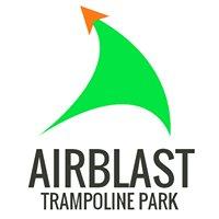 Airblast Trampoline Park