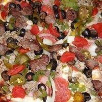 Fun House Pizza Raytown - The Original