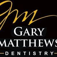 Gary Matthews Dentistry