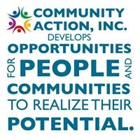 Community Action, Inc. of Central Texas